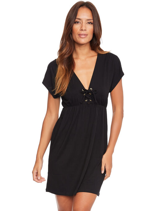 Venus Beach Jersey Cover Up