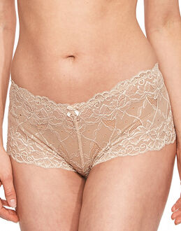 figleaves Lace Short