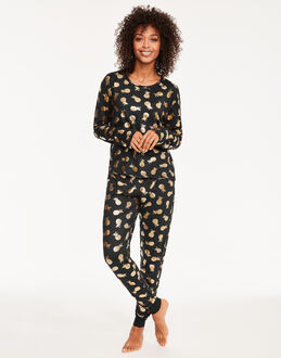 Chelsea Peers Pineapple Print Set