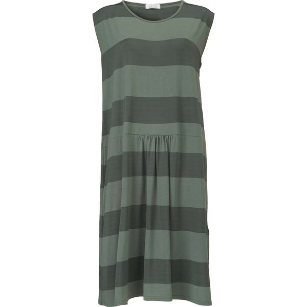 ONORA DRESS, RESEDAGREEN, hi-res