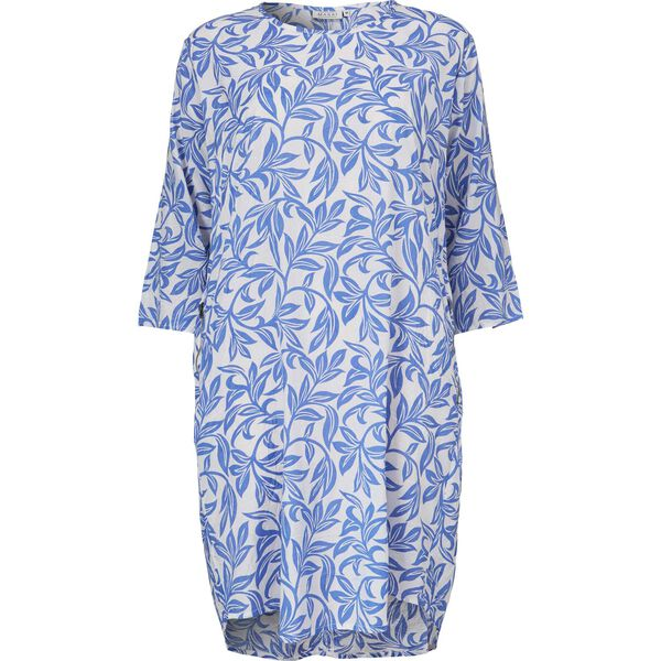 GENA TUNIC, BLUE, hi-res
