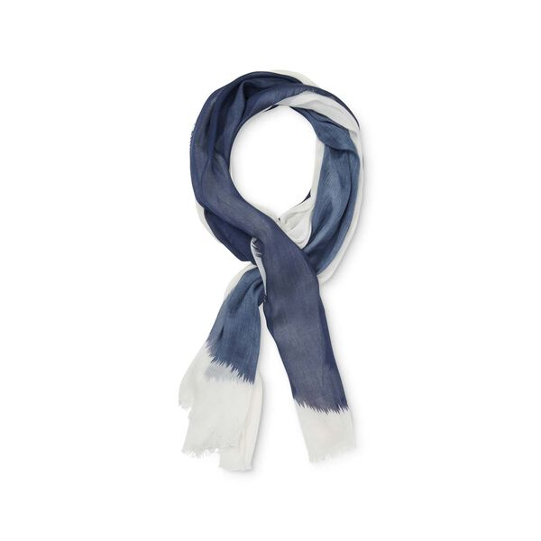 ASQUARE SCARF, NAVY, hi-res