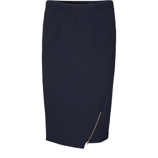 SUSANNE SKIRT, NAVY, hi-res