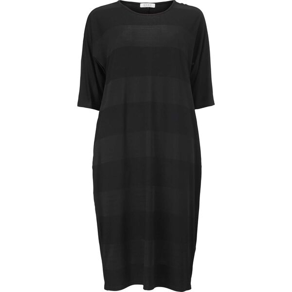 NABITA DRESS, BLACK, hi-res