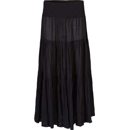 SABLE kjol, BLACK, hi-res