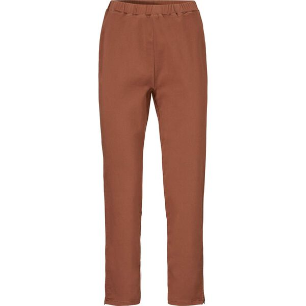 PEPSA TROUSERS, DARK AMBER, hi-res