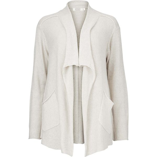 LAUREL CARDIGAN, CREAM, hi-res