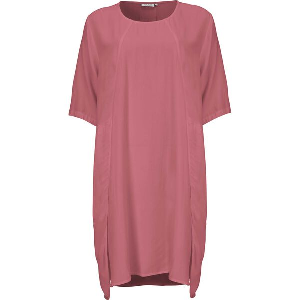 GIZI TUNIC, ROSYBROWN, hi-res