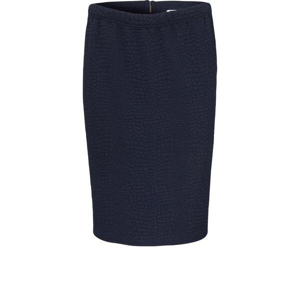 SAGA SKIRT, NAVY, hi-res