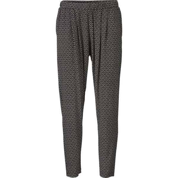 PERNILLA TROUSERS, BLACK, hi-res
