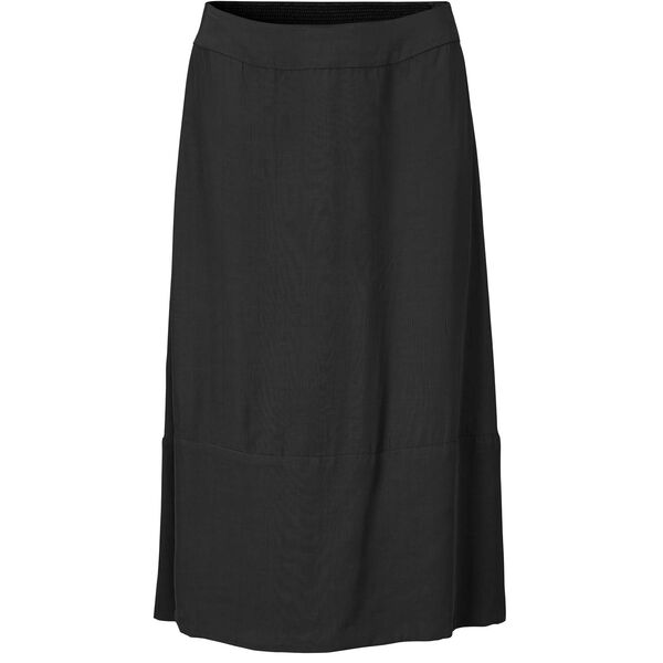 SAMIA SKIRT, BLACK, hi-res