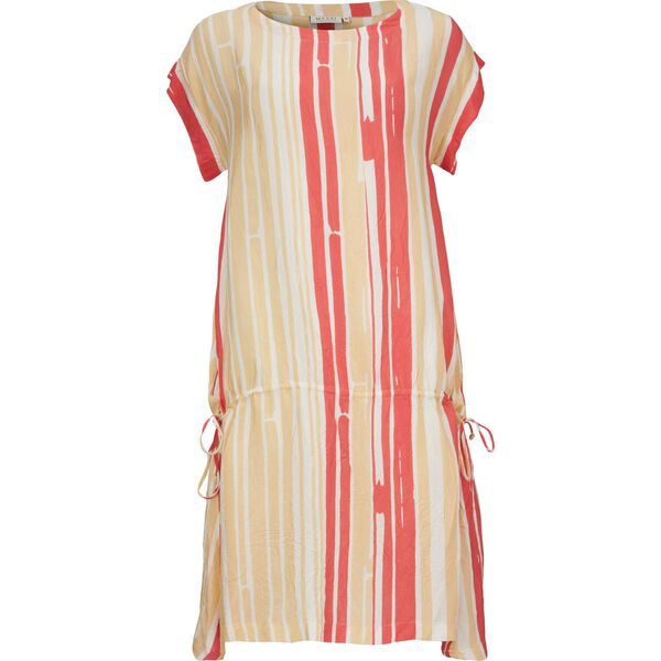 OPALINE DRESS, CHERRY, hi-res