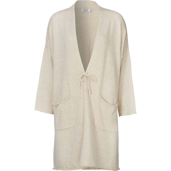 LATIFA CARDIGAN, NATURAL, hi-res