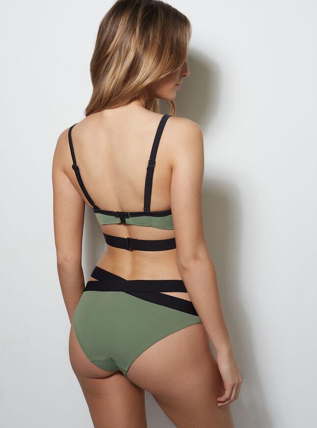 St Kitts bikini top