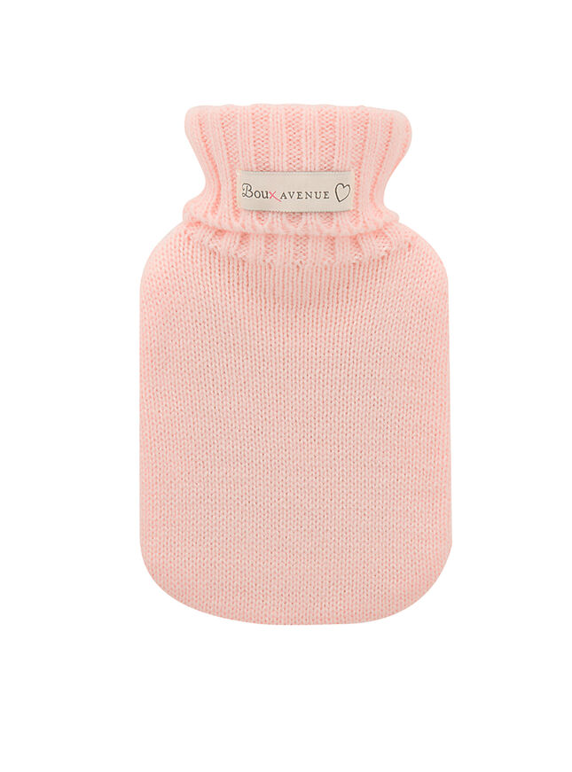 Mini star hot water bottle 500ml