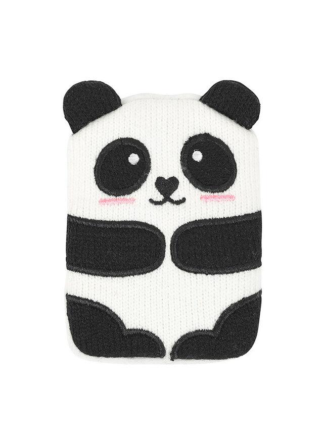 Panda hand warmer