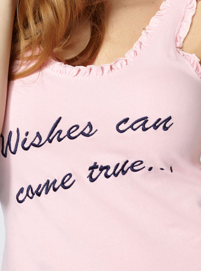 """""""Wishes can come true"""" pyjamas"""