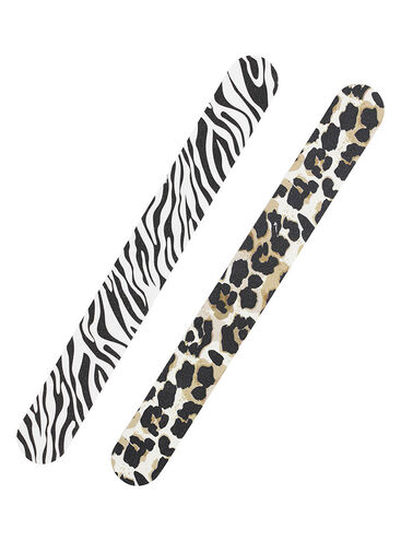 Animal Nail File Set