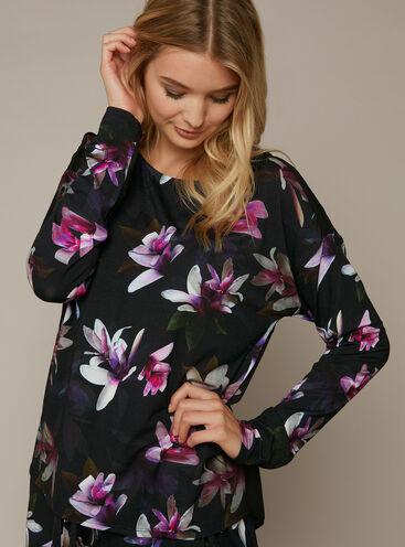 Jess floral top