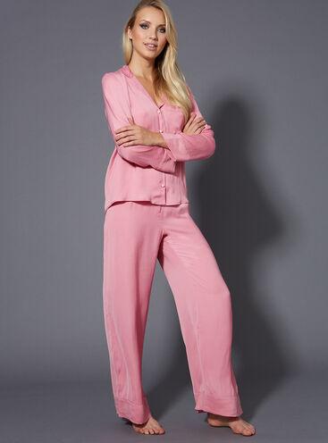 Jerry long pyjama set