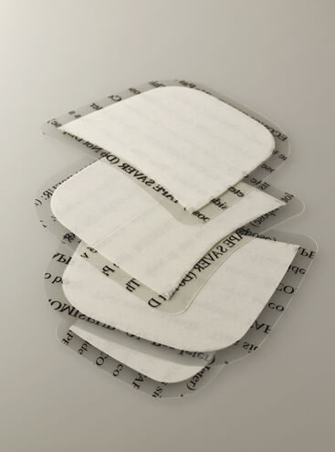 Replacement tape for backless strapless bra