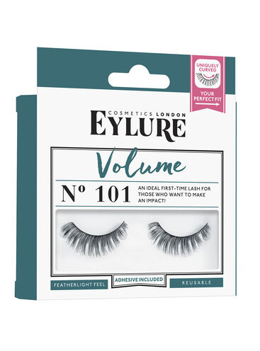 Eyelure volume eyelashes No. 101