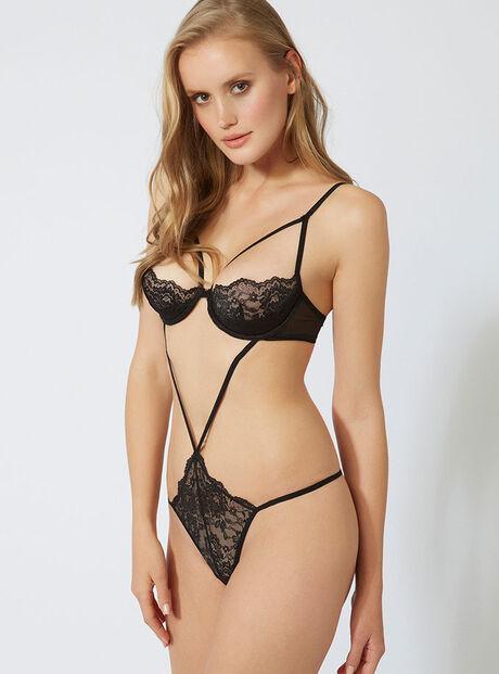 Billi lace body