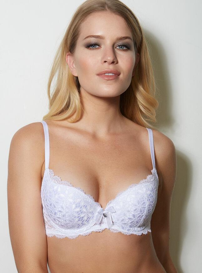 Lauren balconette bra
