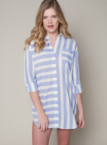 Prairie nightshirt