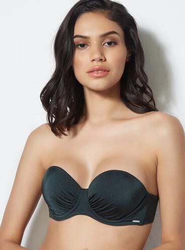 Lisbon sling bikini top