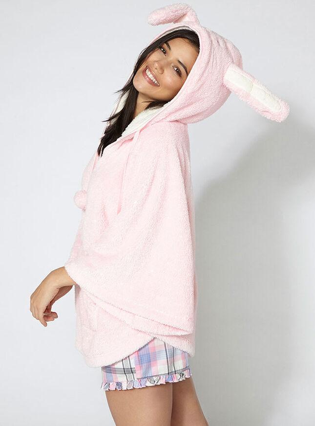 Binny bunny cape
