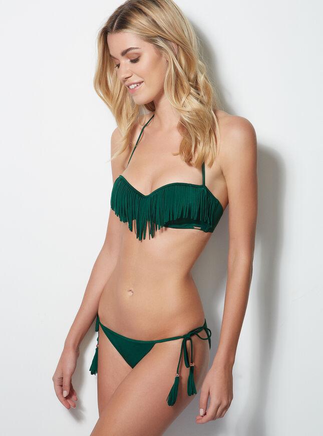 Fiji fringe bikini briefs