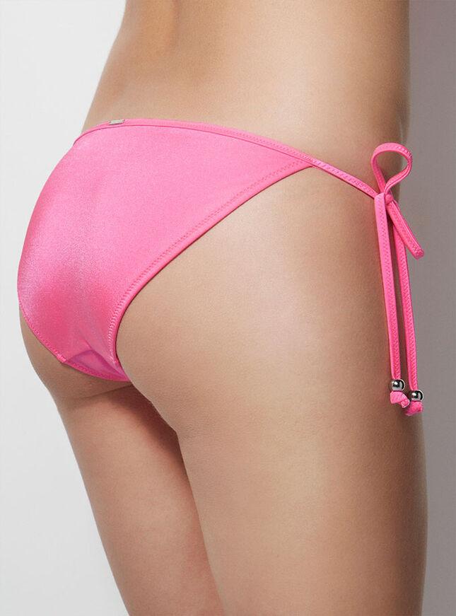 Vegas tie side bikini briefs