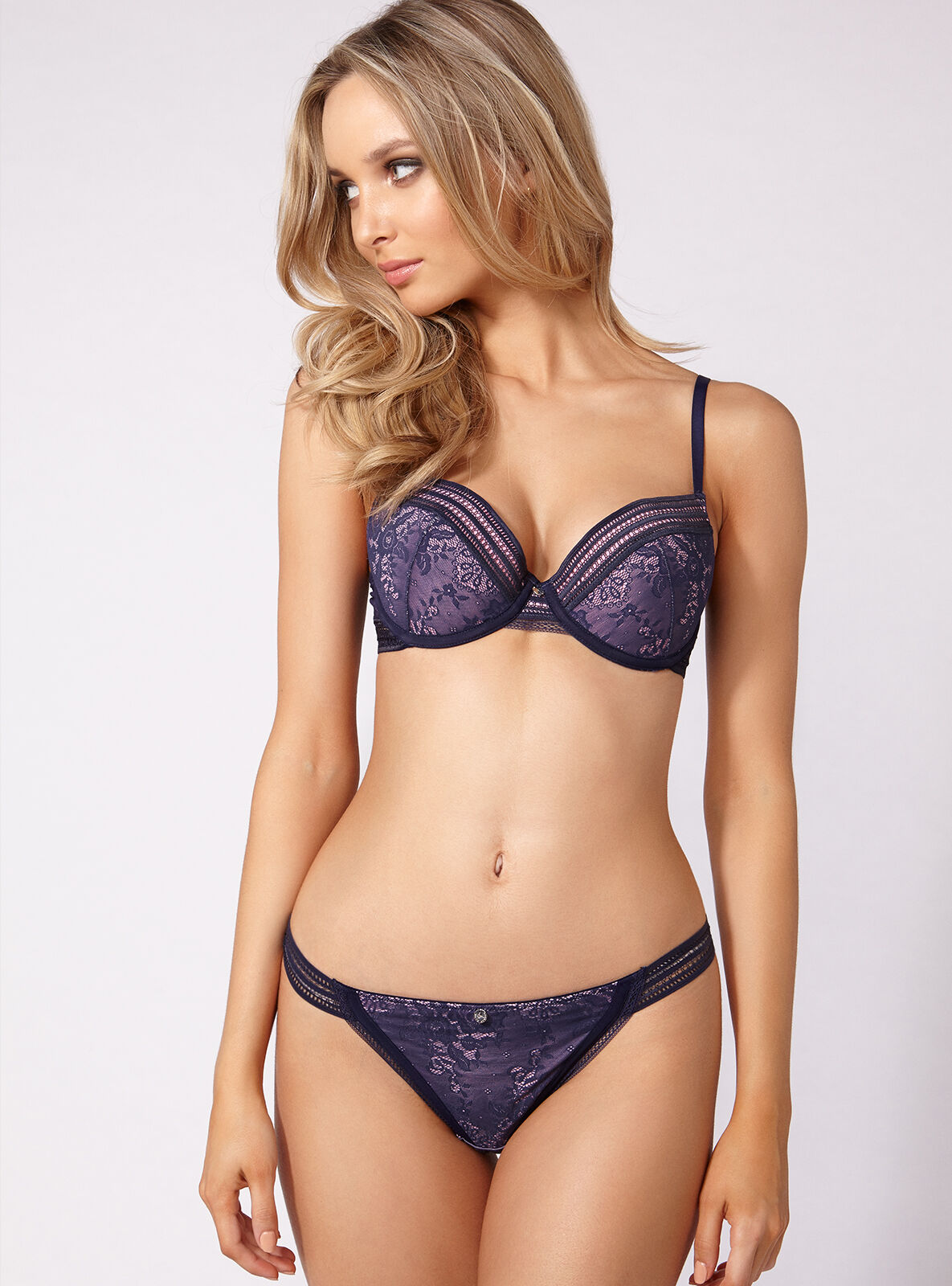 With Credit Card Womens Laila Brief Boux Avenue Cheap Price Discount Authentic zPr2cX