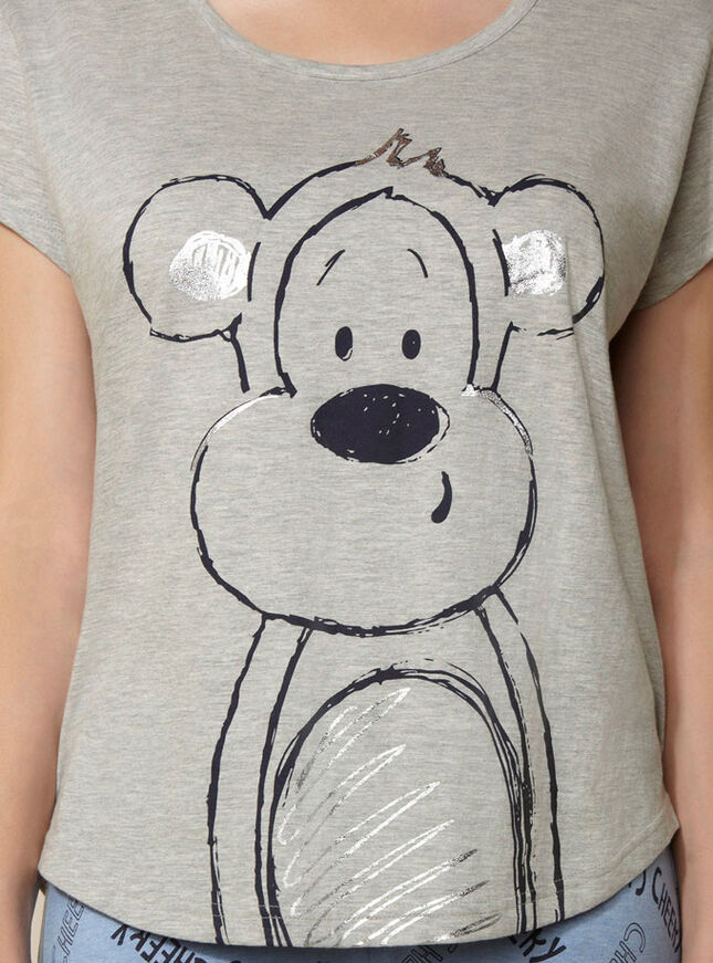 Cheeky monkey pyjamas