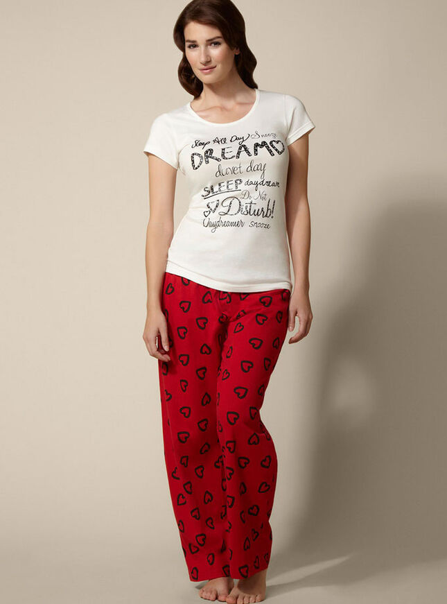 Dreamer snooze pyjamas