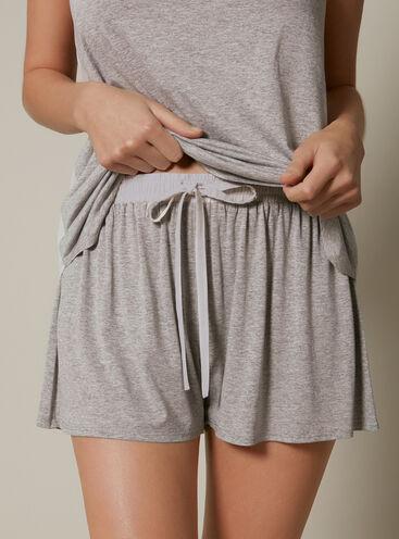 Jess pyjama shorts