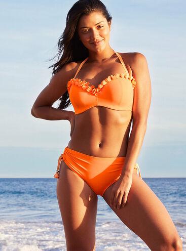 Romana bikini top