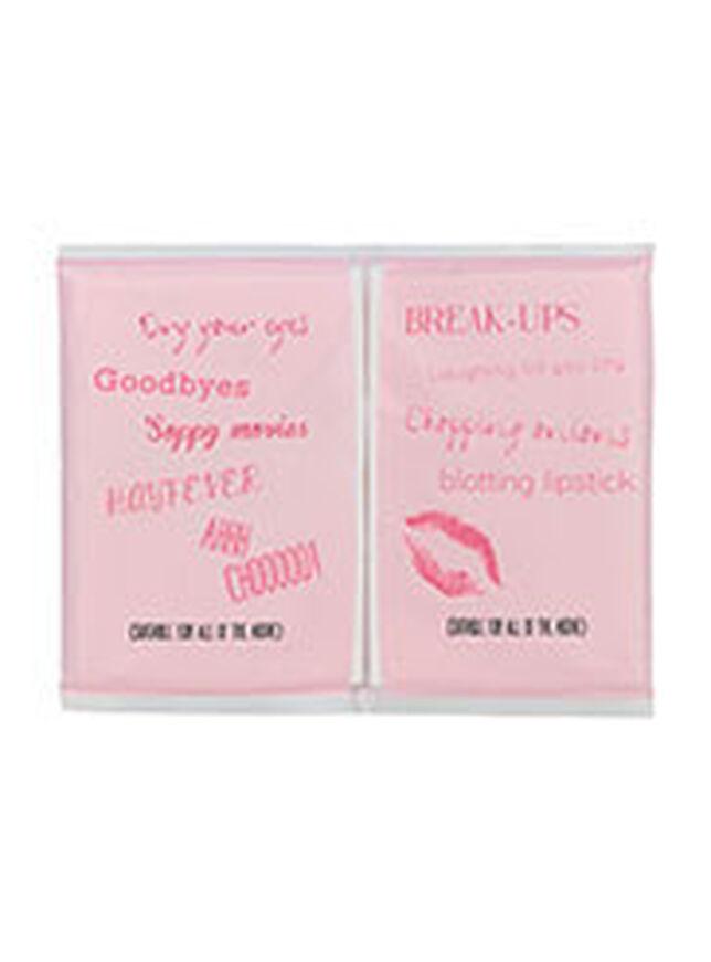 Kiss tissues