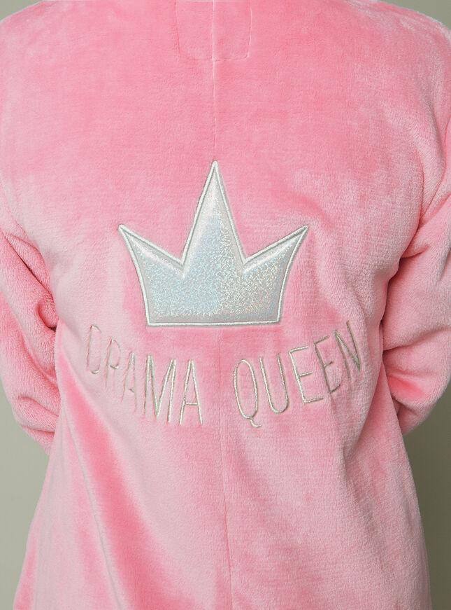 Drama queen onesie