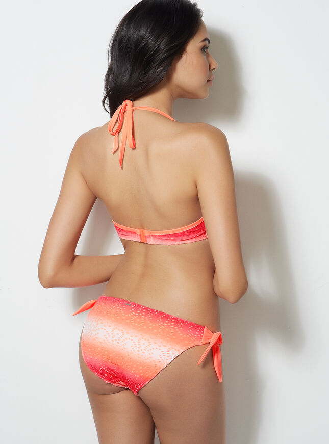 Rhodes crochet bikini briefs