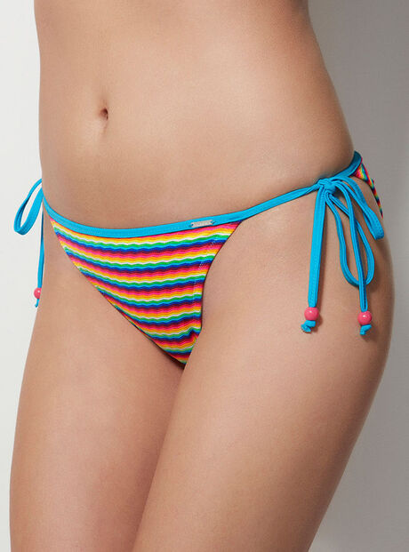 Sydney string side bikini briefs