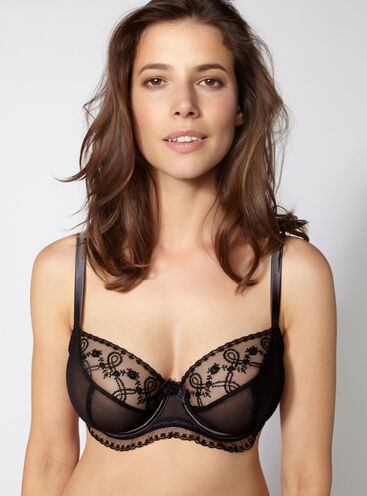 Sienna full support balconette bra