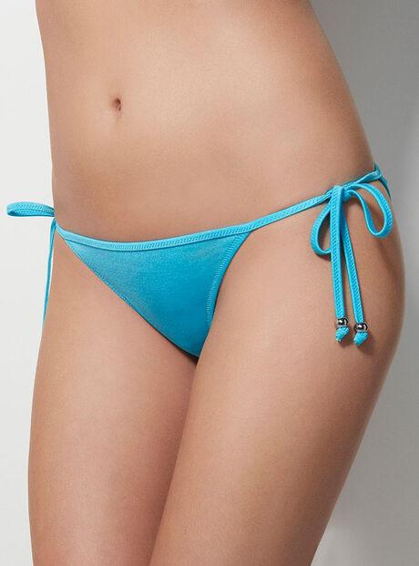 Aruba string side bikini briefs