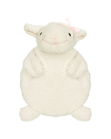 Lamb hot water bottle 800ml