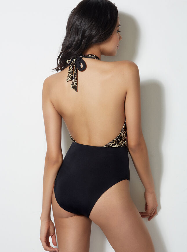 Kota animal swimsuit
