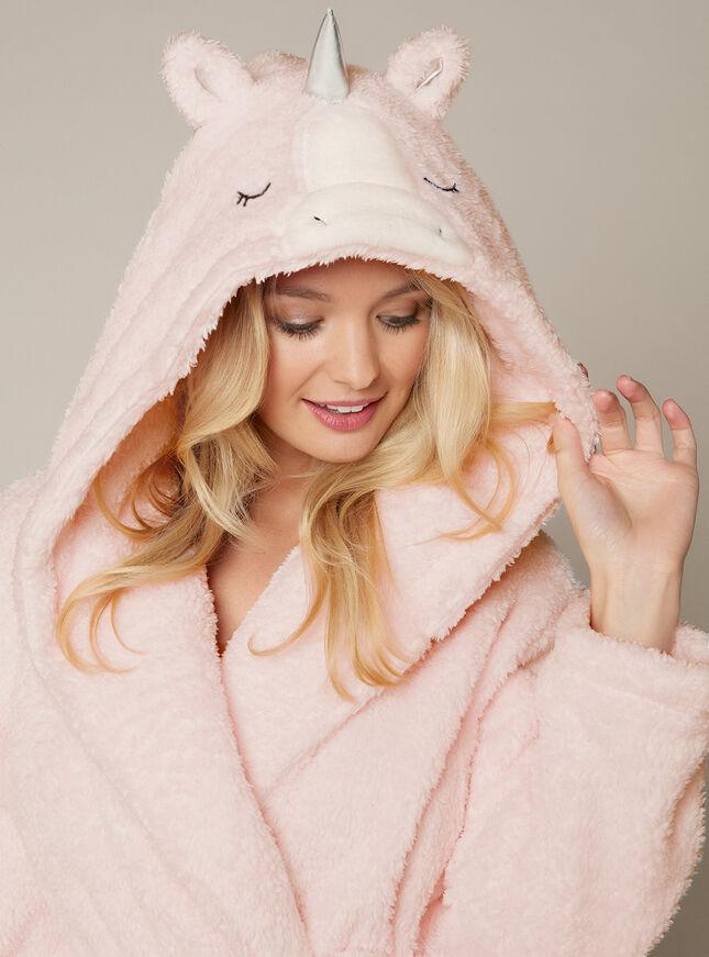 Unicorn robe
