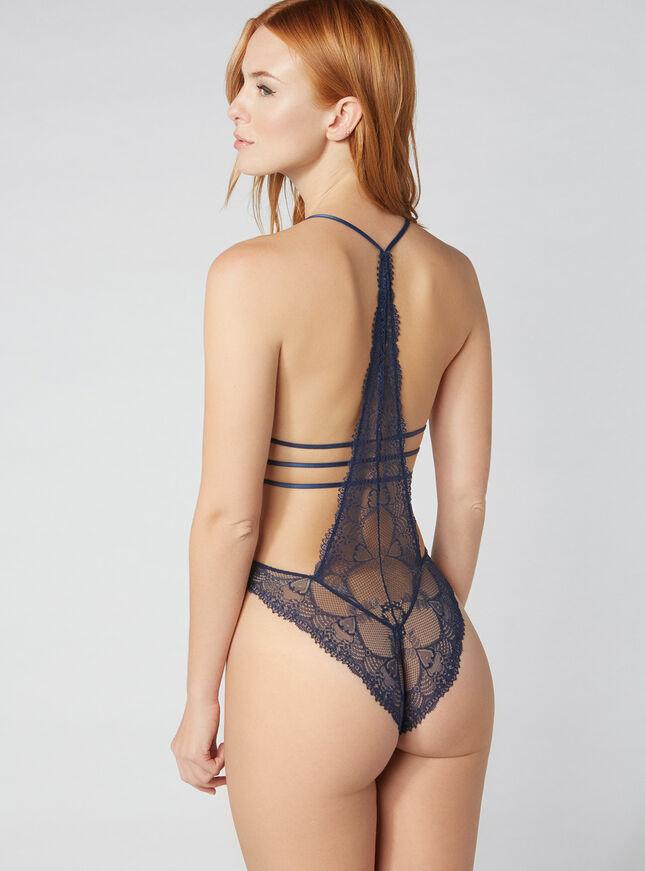 Whitney sheer body