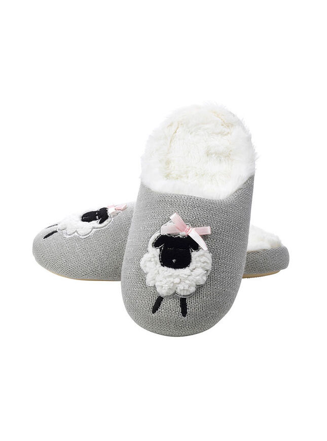 Sheep mules