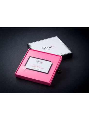 Boux gift card 10